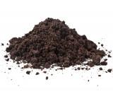 Почвогрунт в мешках и россыпью