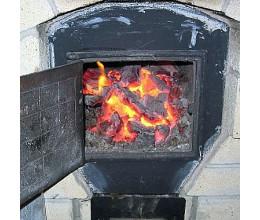 Печной уголь