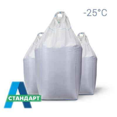 Антигололёдный реагент А-Стандарт -25°C (1000кг)