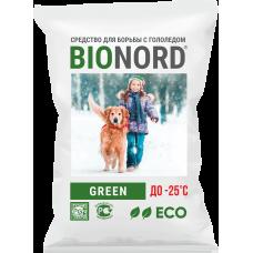 Реагент Bionord Green - Бионорд Грин -25°C (23 кг)