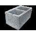Блоки керамзитобетонные 390х190х188 (2-х пустотные) М35/F50