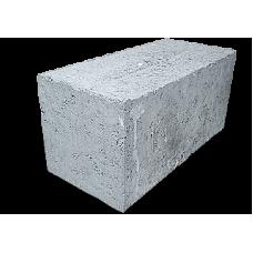 Фундаментные блоки для ручной кладки 390x190x188 М150/F50