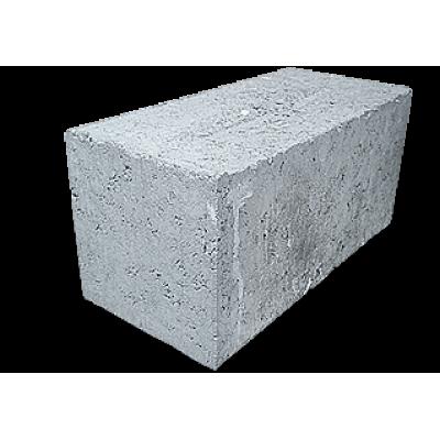 Фундаментные блоки для ручной кладки 390x190x188 М150