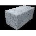Блоки керамзитобетонные 390х190х188 (полнотелые) М75/F50