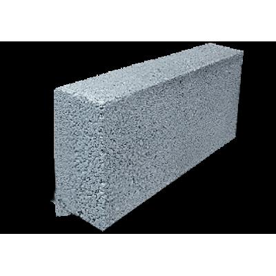 Перегородки керамзитобетонные 390х80х188 (полнотелые) М100/F100