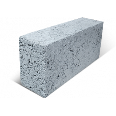 Перегородки керамзитобетонные 390х120х188 (полнотелые) М100/F100