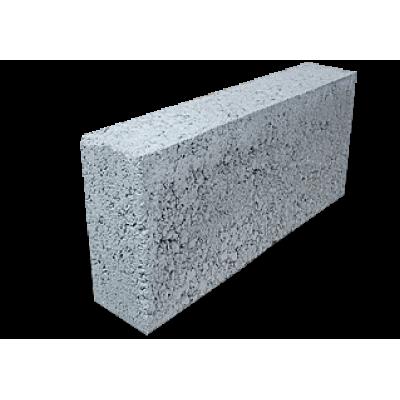 Перегородки керамзитобетонные 390х90х188 (полнотелые) М100/F100
