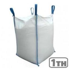 Песок речной 1,6-1,8/1,7-2,0 в МКР по 1000 кг (биг-бэг)