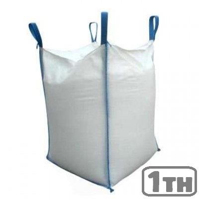 Песок речной 1,6-1,8/1,7-2,0 в мкр по 1000 кг (мягкие контейнеры по 1 т)