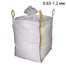 Песок кварцевый фр. 0,63-1,2 в МКР (1т) из Рязанской области