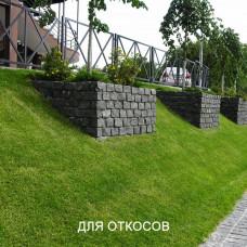 Травосмесь ОТКОС (ДЗО). Газонная трава для обочин и склонов